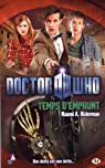 Doctor Who : temps d'emprunt par Alderman