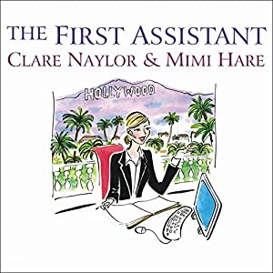 The First Assistant Audiobook