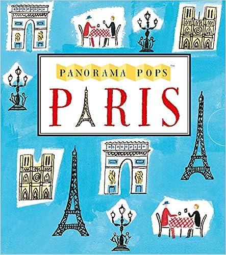 Paris: Panorama Pops por Sarah Mcmenemy epub
