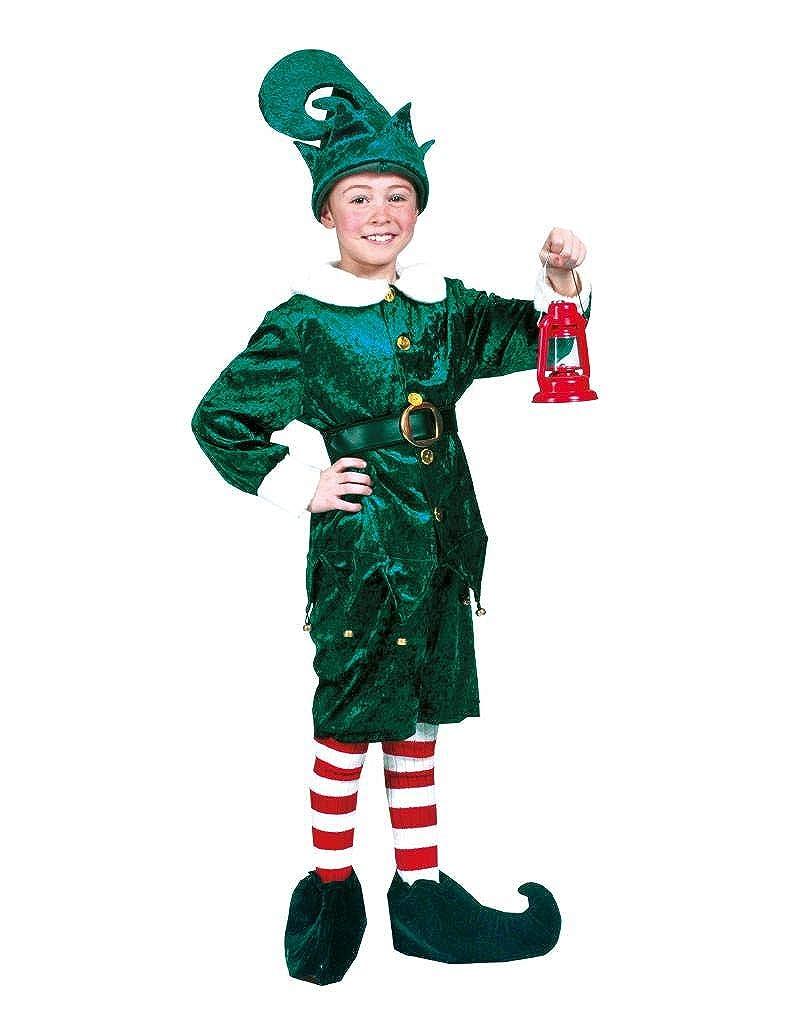 Disfraz Funny Elfo Infantil T. 152: Amazon.es: Ropa y accesorios