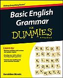 Basic English Grammar For Dummies - US (For Dummies (Language & Literature))