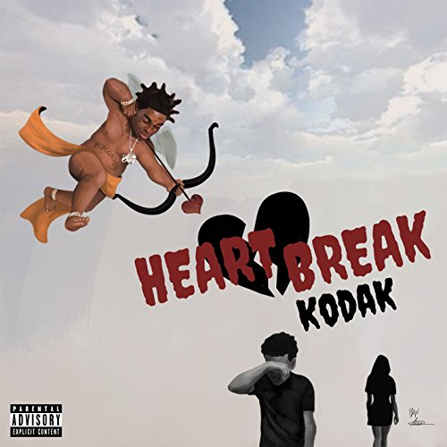 Heart Break Kodak (HBK) [Explicit]