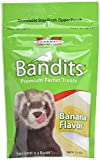 Marshall Bandits Ferret Treat, 3-Ounce, Banana Review