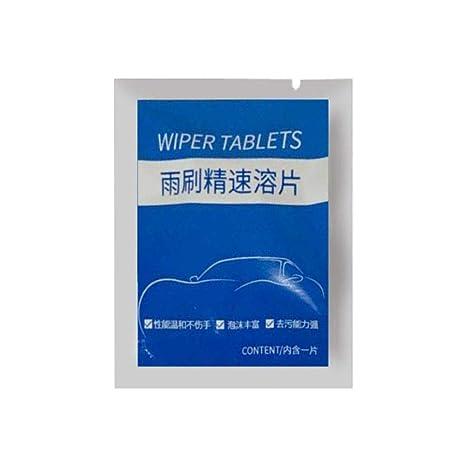 Amazon.com: YRD Tech 1/5/10 limpiaparabrisas de limpieza de ...