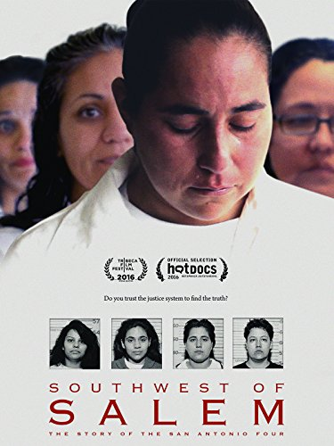 Southwest of Salem: The Story of the San Antonio Four 4 Feature Films