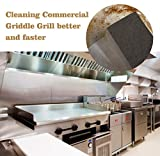 GASPRO Grill Griddle Cleaning Brick, Commercial