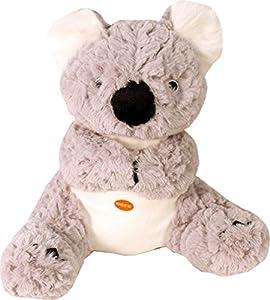 "new Patchwork Pet 01932 Pastel Koala 15"""