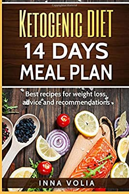 Ketogenic diet 14 days meal plan: Best recipes for weight loss, advice and recom
