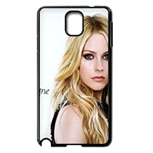 Printed Phone Case Avril Lavigne For Samsung Galaxy Note 3 N7200 Q5A2112506