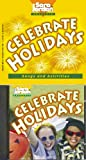 Celebrate Holidays, Kim Smith, Sara Jordan, Susan Pratt, 1894262247