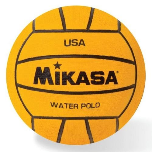 Mikasa Training Water Polo Ball - Size 1(EA) by Mikasa Sports