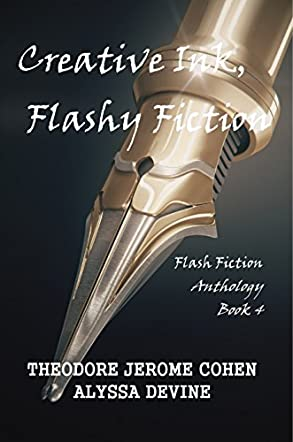 Creative Ink, Flashy Fiction