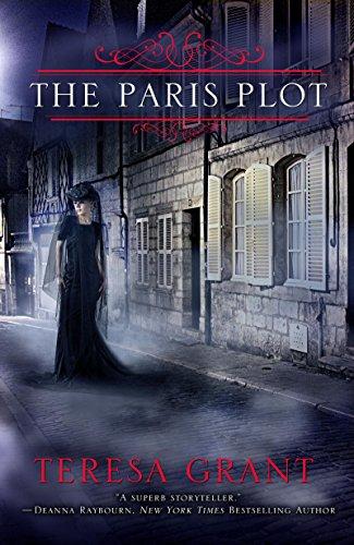 BOOK The Paris Plot (Malcolm & Suzanne Rannoch Historical Mystery Book 6) E.P.U.B