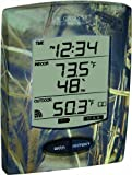 La Crosse Technology Wireless Thermometer with Camo Design by LA CROSSE TECHNOLOGY