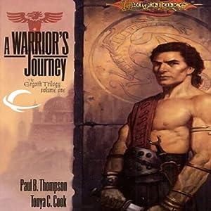 A Warrior's Journey Audiobook