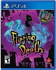 Flipping Death - PlayStation 4 - Standard Edition