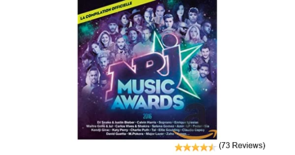 Nrj Music Awards 2016: Various : Amazon.es: Música