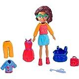 GDM01 Polly Pocket Polly Moda Aksesuarları Seti