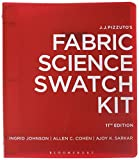 VP Fabric Science + STUDIO/Fabric Science Swatch Kit + STUDIO
