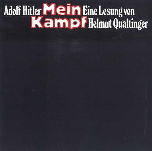 Price comparison product image Adolf Hitler: Mein Kampf
