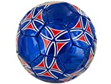 K&A Company Laser Soccer Ball Size 5 Case of 5