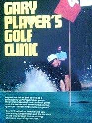 Gary Player's Golf clinic