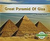 Great Pyramid of Giza (World Wonders)