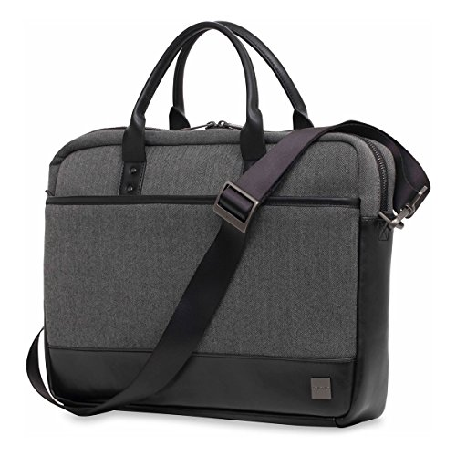 knomo-london-holborn-princeton-laptop-brief-black-grey-heather
