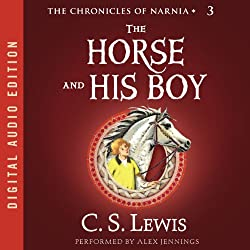 The Horse and His Boy