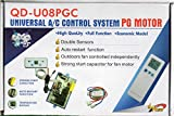universal ac control system - Universal A/C Control System For Ductless Mini-Split Air Conditioners
