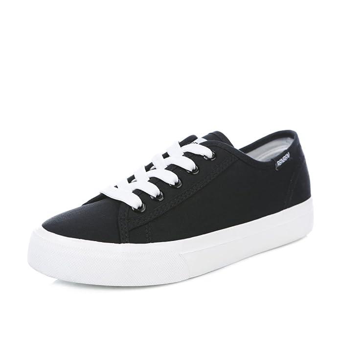 Amazon.com | WLJSLLZYQ Joker Breathable Canvas Shoes Women/Low Flat-Bottom Literary Casual Nurse Shoes | Slippers