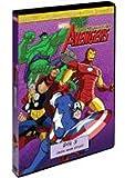 The Avengers: Nejmocnejsi hrdinove sveta 3 (The Avengers: Earth`s Mightiest Heroes 3)