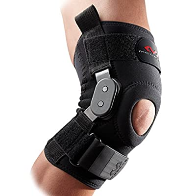 McDavid Knee Brace with Polycentric Hinges (429)