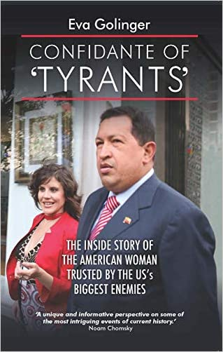 Confidante of 'Tyrants'