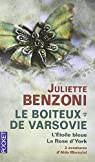 Le boiteux de Varsovie, Tome 1 et 2 : par Benzoni