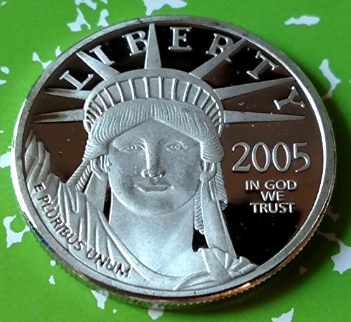 - USA $50 Liberty 1/2 Ounce Replica Silver Plated Challenge Art Coin - Not Mint Issued