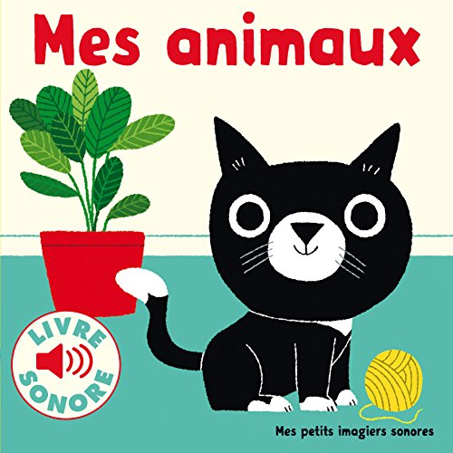 Price comparison product image Mes animaux