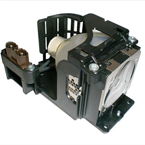 Kosrae 610-328-6549 Replacement Projector Lamp with Housing for SANYO PLC-XE31 180 DAYs Warranty 6549 Projector Lamp