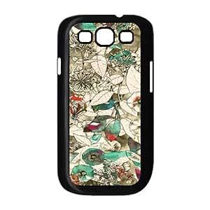 Branding & Identity Samsung Galaxy S3 Case Black Yearinspace892987