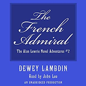 The French Admiral Audiobook