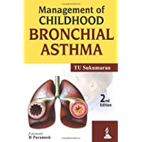 Management of Childhood Bronchial Asthma