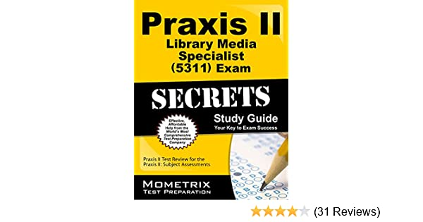 Amazon praxis ii library media specialist 5311 exam secrets amazon praxis ii library media specialist 5311 exam secrets study guide praxis ii test review for the praxis ii subject assessments ebook praxis fandeluxe Image collections