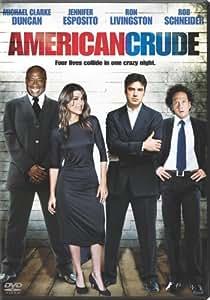 American Crude (Bilingual) [Import]