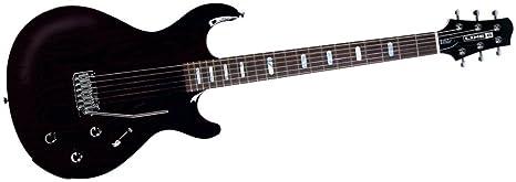 Line 6 Variax 700 – Guitarra eléctrica Trémolo negro