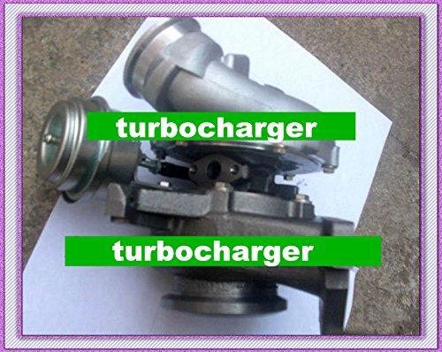 GOWE turbo para Turbo GT1852 V 709836 709836 - 0004 a6110960899 turbina del turbocompresor para Mercedes Benz Sprinter Van CDI 1999 - 2010 OM611 2.2L 141hp: ...