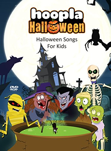 Hoopla Halloween - Halloween Songs for -
