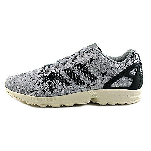 Adidas Armadura Con Ancho De Surface Corrientes Moon Hombre 8 Los Cement Zapatos La Para Flujo Zx Regula Nosotros 1q4wqrUXF