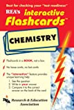 Chemistry, M. Fogiel and Research & Education Association Editors, 0878911545