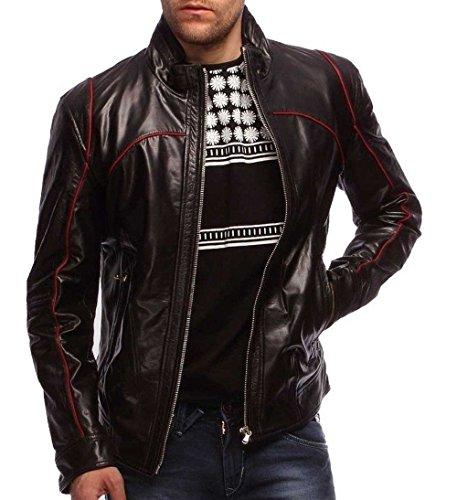 Moto Jacket Style - 6