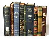 Decorative Books Authentic Decor- Real Distressed